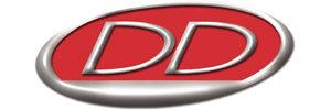 David Douillet logo