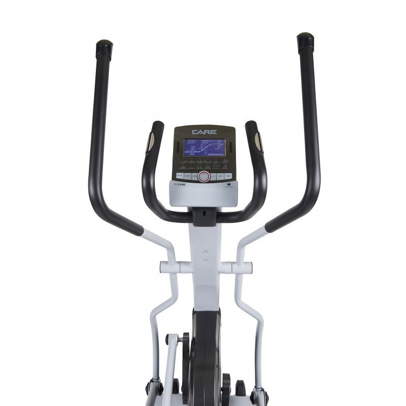 vélo elliptique care fitness